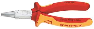 KNIPEX okrugla kliješta 160 mm 1000V