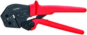 KNIPEX kliješta za kabel stopice neizolirane 0,5-6mm2