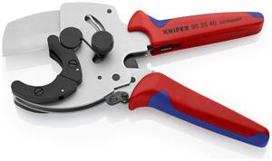 KNIPEX kliješta za rezanje plastičnih  cijevi fi 26-40mm
