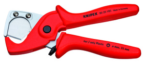 KNIPEX kliješta za rezanje pvc cijevi do 25mm