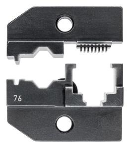 "KNIPEX čeljusti za 97 43 200 za ""stewart"" konektore"
