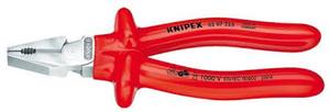 KNIPEX kombinirana kliješta 225mm 1000v