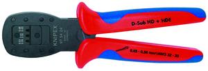 KNIPEX kliješta za mikro stopice 0,03-0,56 mm2