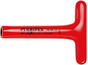 KNIPEX ključ cjevasti t ručka 19 mm  1000 v