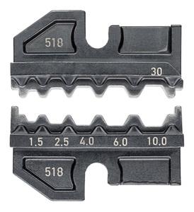 KNIPEX zamjenske čeljusti za 97 43 200