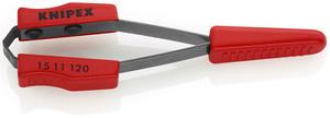 KNIPEX pinceta za skidanje laka