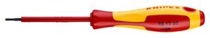KNIPEX odvijač imbus 2,0mm 1000v