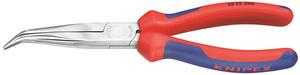 KNIPEX mehaničarska kliješta  poluokrugla kriva 200 mm