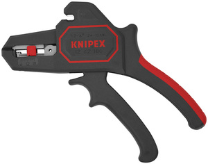 KNIPEX kliješta za skidanje izolacije 0,2-6,0 mm2 automatska