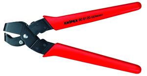 KNIPEX kliješta za utore u kanalicama 20x29mm