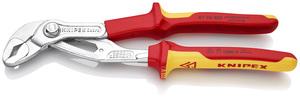 KNIPEX kliješta papige ''cobra'' 250mm 1000v