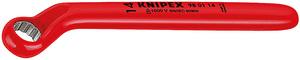 KNIPEX ključ okasti 15mm 1000v