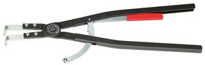 KNIPEX kliješta za seger osig.252-400 / uk 600 mm