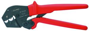 KNIPEX kliješta za kabel stopice neizolirane 16/25 mm2