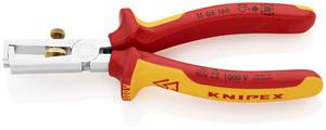 KNIPEX kliješta za skidanje izolacije 160 mm 1000V