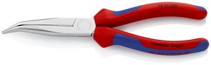 KNIPEX poluokrugla kliješta (špic) kriva 200mm