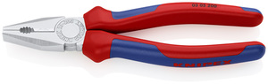KNIPEX kombinirana kliješta 200mm