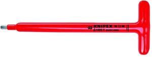 KNIPEX imbus ključ sa t-ručicom 8x250mm 1000v