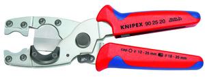 KNIPEX kliješta za rezanje plastičnih cijevi