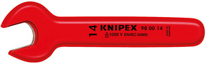 KNIPEX vilasti ključ 18mm 1000v
