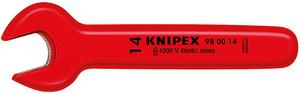 KNIPEX vilasti ključ 7mm 1000v