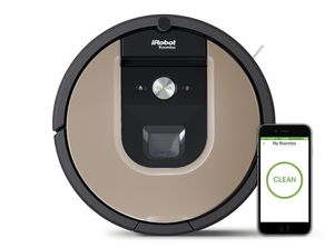 iRobot robotski usisavač Roomba 976