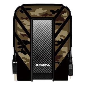 Vanjski tvrdi disk ADATA DashDrive HD710M Pro 1TB kamuflažna
