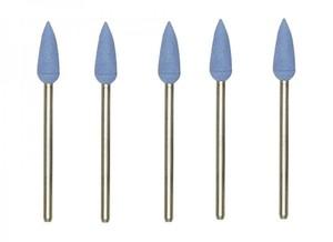 PROXXON kistovi za fino poliranje  zlata, nehrđajućeg  čelika i porculana NO 28288