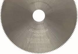 PROXXON HSS list za rezanje sa OZI/E uređajem (Ø 65mm, 160 zuba), NO 28900