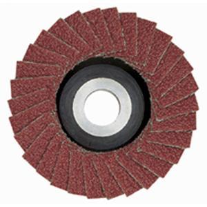 PROXXON lamelni disk za brušenje za LHW kutnu brusilicu (Ø 50mm, granulacija 100), NO 28590