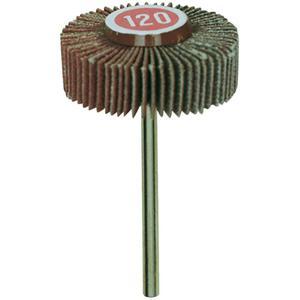 PROXXON četkica za čelik, nehrđajući čelik, lijevano željezo i drvo NO 28985 (120)