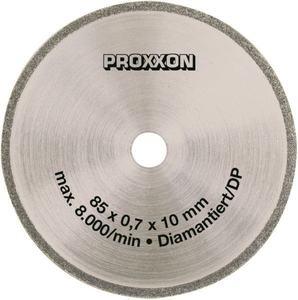 PROXXON list pile presvučen dijamantom, NO 28735