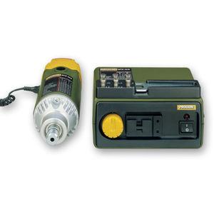PROXXON sustav za glodanje/bušenje BFW 40/E sa podešavanjem rotacije od 900 – 6.000 okr/min