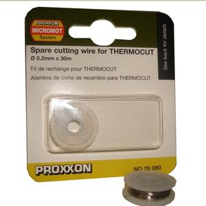 PROXXON rezervna rezna nit THERMOCUT 230/E NO 28080