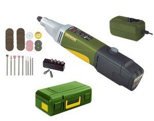 PROXXON akumulatorska profesionalna bušilica/brusilica IBS/A