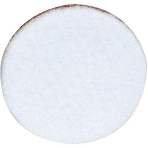 PROXXON filc za poliranje polutvrdi za kutne polirke WP/E (Ø 50mm), NO 28666