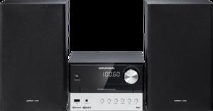GRUNDIG mini linija CMS 1050BT DAB+