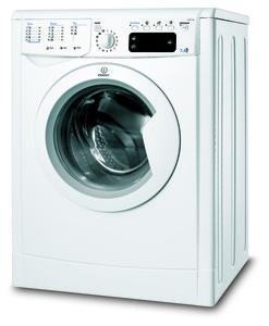 Indesit perilica sušilica rublja IWDE 7105 B