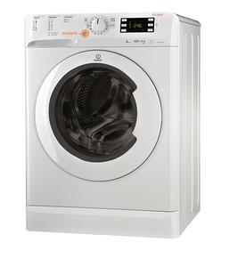 Indesit perilica sušilica rublja XWDE 861480X WWGG