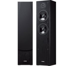 YAMAHA NS-F51, black zvučnici