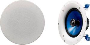 YAMAHA NS-IC800, white ugradbeni zvučnici