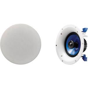 YAMAHA NS-IC600, white ugradbeni zvučnici