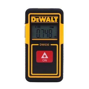 DEWALT džepni laserski daljinomjer 9 m -  DW030