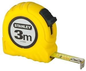 STANLEY ručni metar - 3 m - 1-30-487