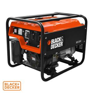 BLACK & DECKER agregat 2200 W - BD2200