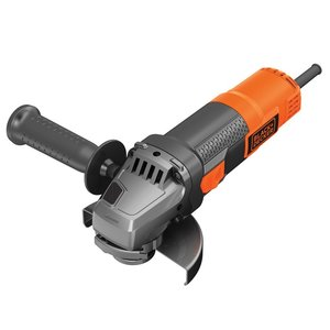 BLACK & DECKER kutna brusilica 900W, 125mm - BEG220