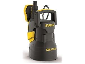 STANLEY potopna pumpa za čistu vodu SXUP400PCE 400 W - SXUP400PCE