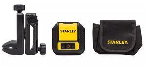 STANLEY CUBIX križno linijski laser STHT77498-1