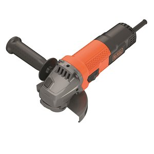 BLACK & DECKER kutna brusilica 750 W, 115 mm- BEG110