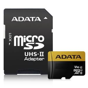 Memorijska kartica Adata microSD 64GB UHS-II U3